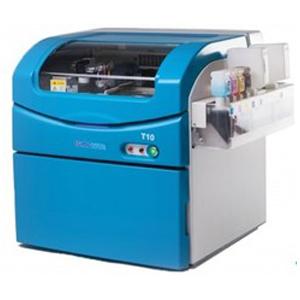 Come True Colored 3D Printer (T10)