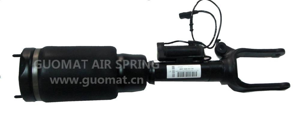 Air Suspension Spring 2513203113