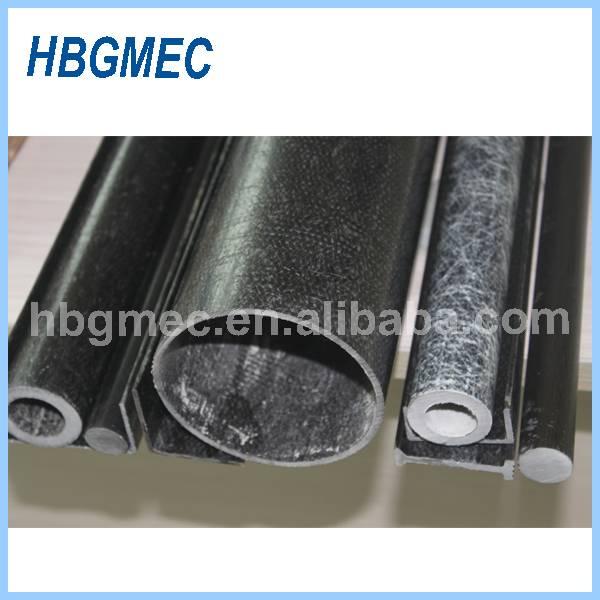 basalt fiber /fiberglass profile