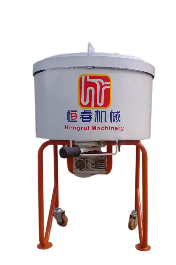 Small Putty mixing machine