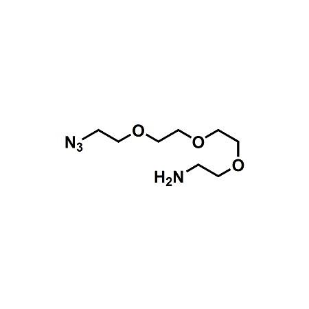 Azido-PEG3-amine; N3-PEG3-CH2CH2NH2; CAS#134179-38-7