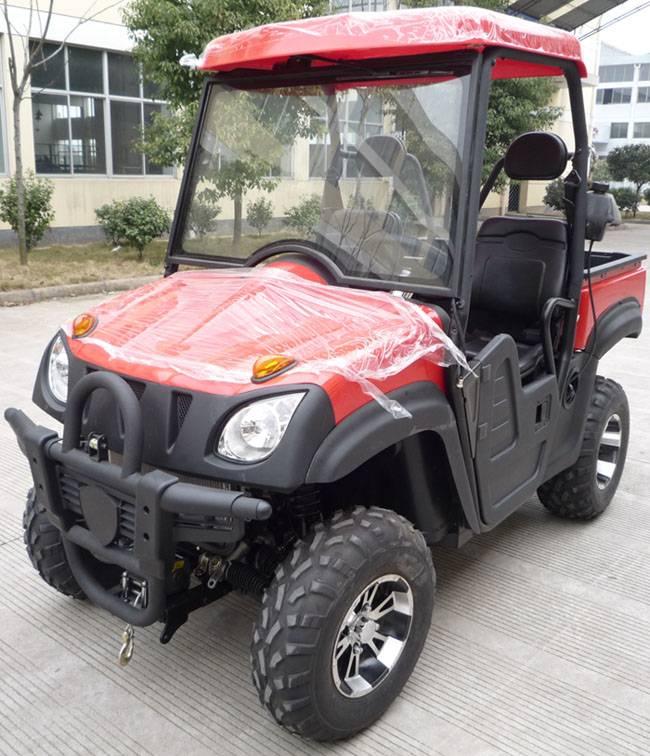 500cc: UTV500-S