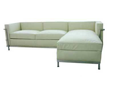 Hotel/Living Room Furniture Chaise Sectional sofa