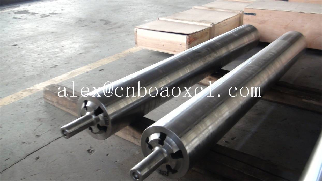 Stabilizer roll for CGL(continuous galvanizing line)