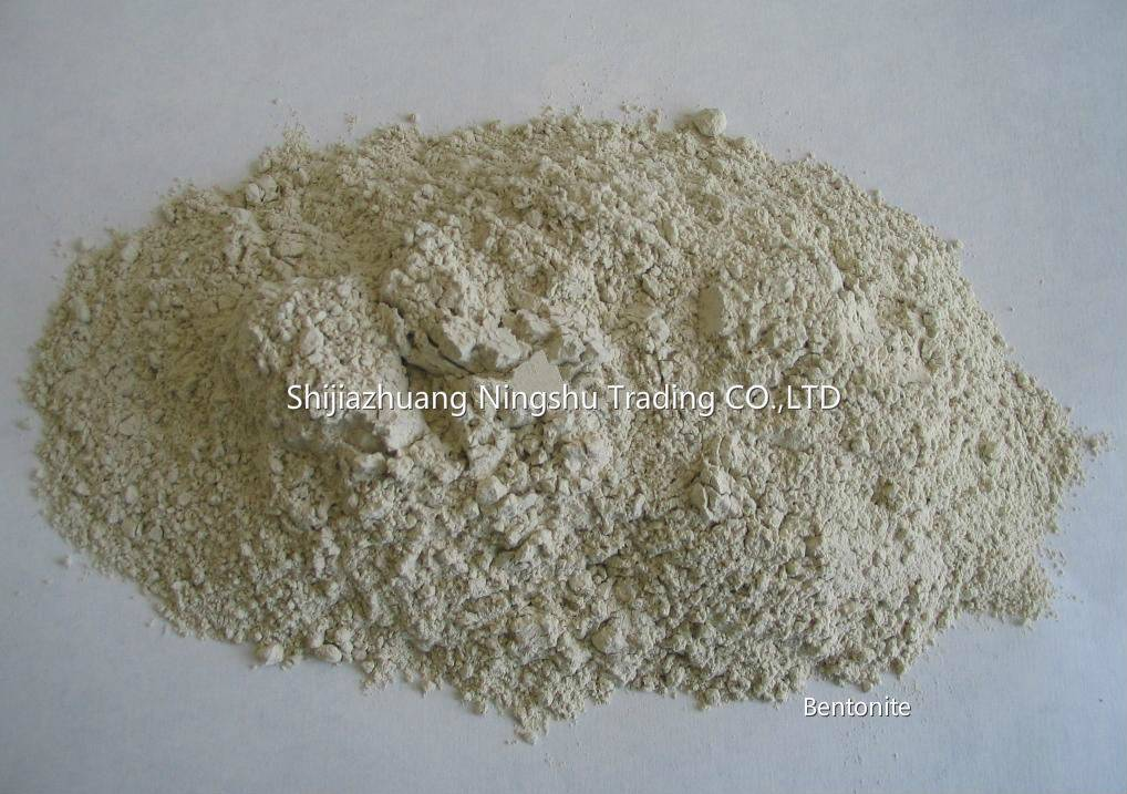 bentonite fertilizer