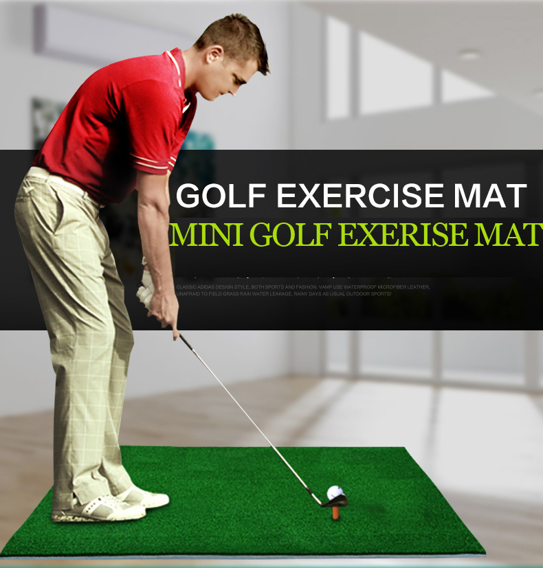 GOLF HITTING MAT YQ-DJD003