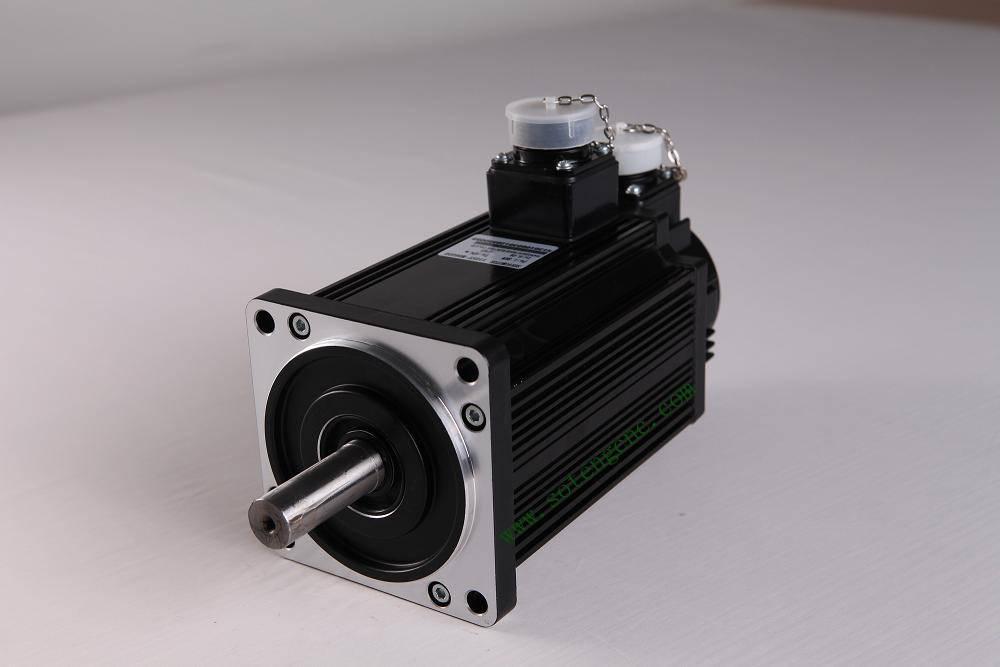 AC Servo Motor 110mm (0.6kw-1.6kw)