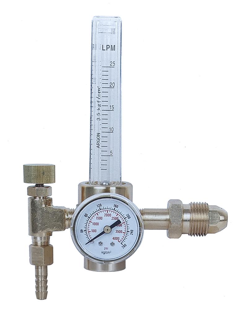 flowmeter regulator