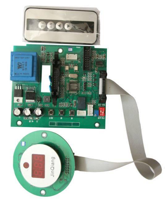 Electric control panel GAMX-JDIDL-A