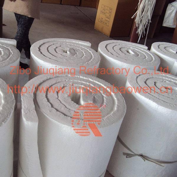 Professional Supplier of Ceramic Fiber Blanket
