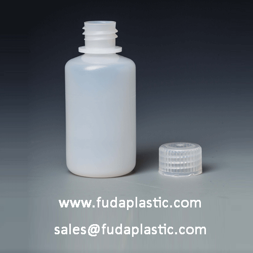 60ml Plastic Reagent Bottle in Lab S008