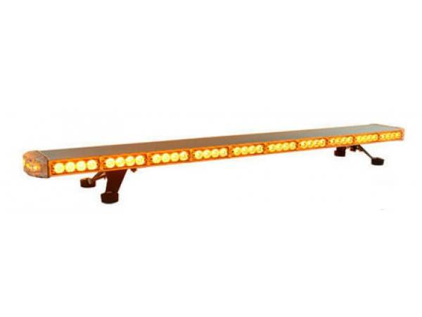 1W TIR VEHICLE ROOF WARNING LED LIGHTBAR