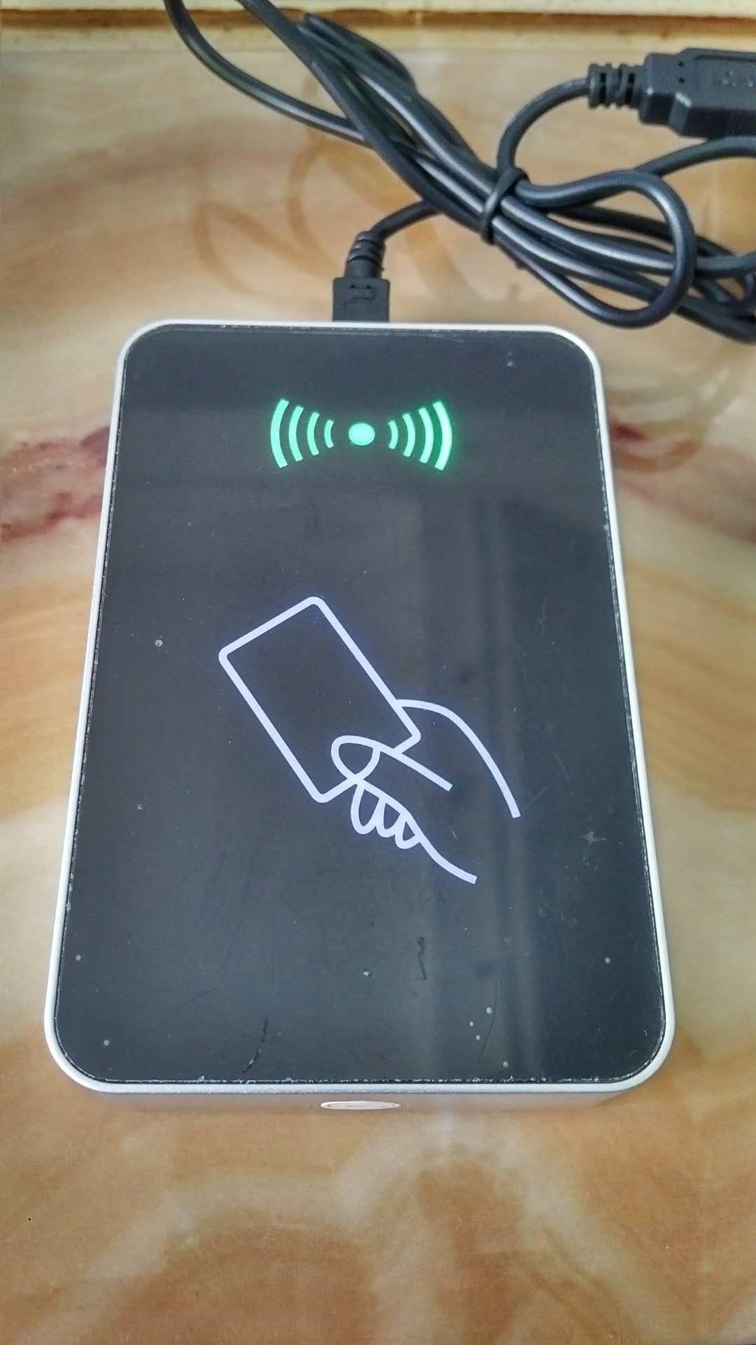 UHF RFID USB Deskop Reader/Writer