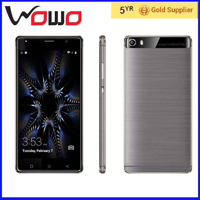 XBO smart phone w3
