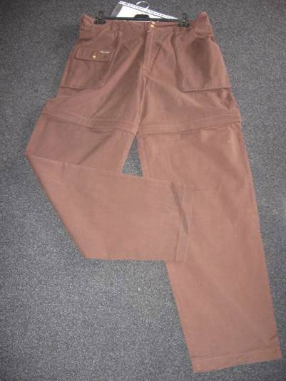 Life line trousers