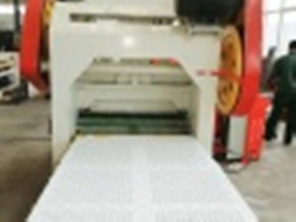 Gypsum Board Perforationg Machine