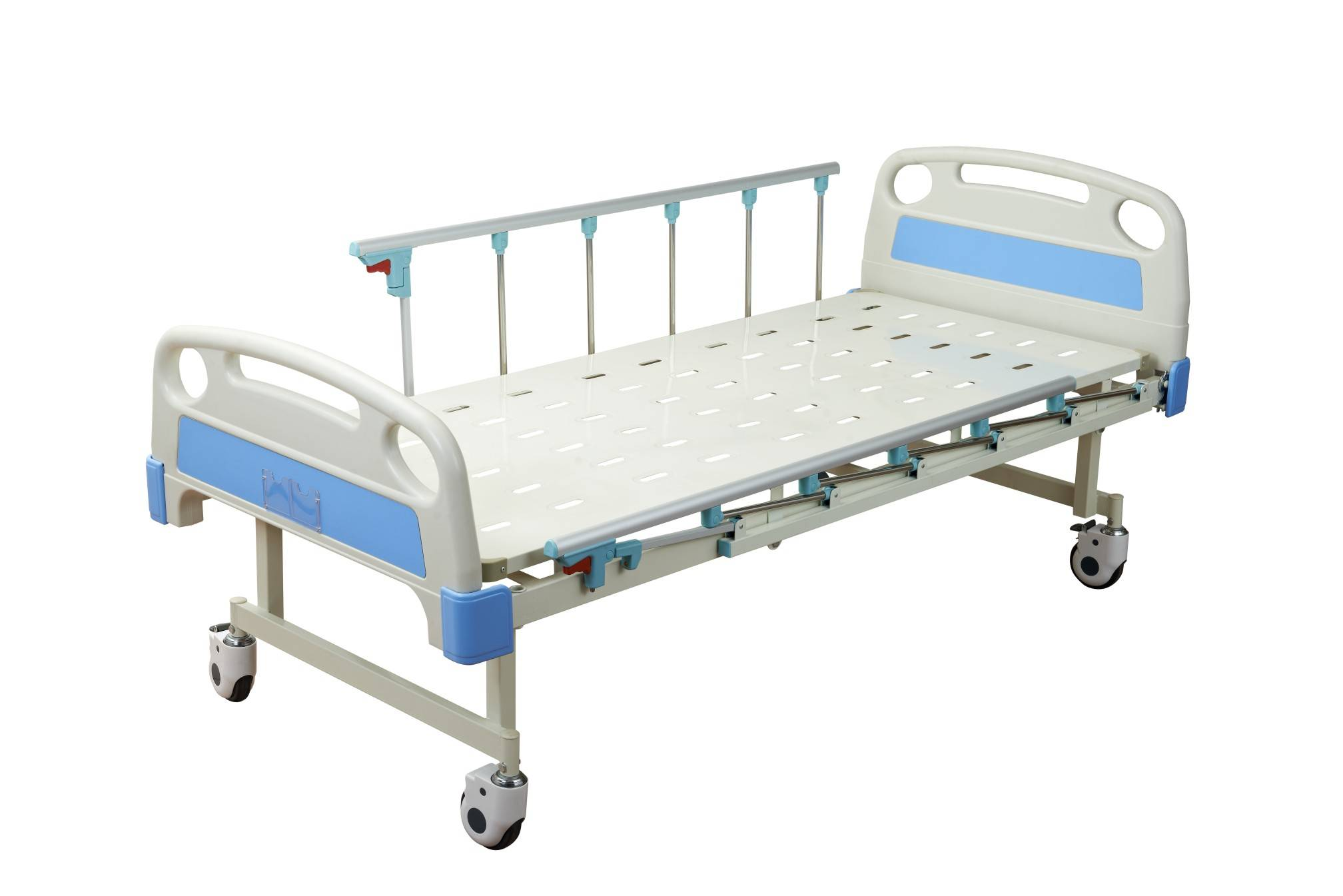 ABS medical hospital Flat Bed for sale