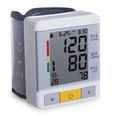 B.P.MonitorU60BH wrist blood pressure monitor