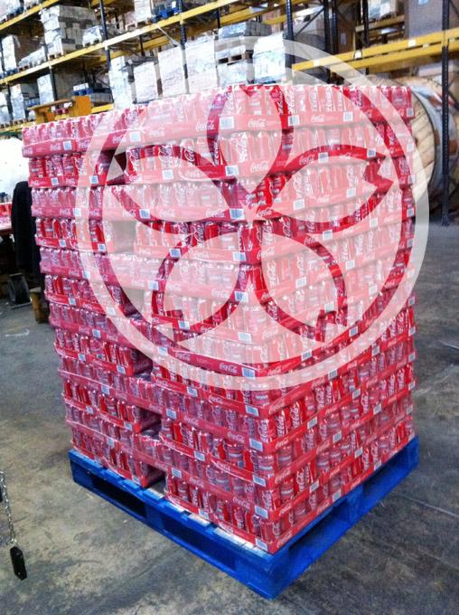 Coca cola CAN 33