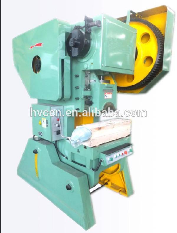 C Frame mechanical  eccentric press