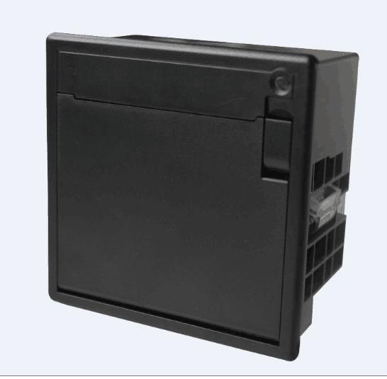 58mm mirco thermal panel printer