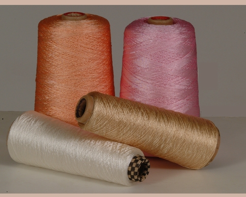 Multi-ply or Cabled Viscose Rayon Filament Yarn