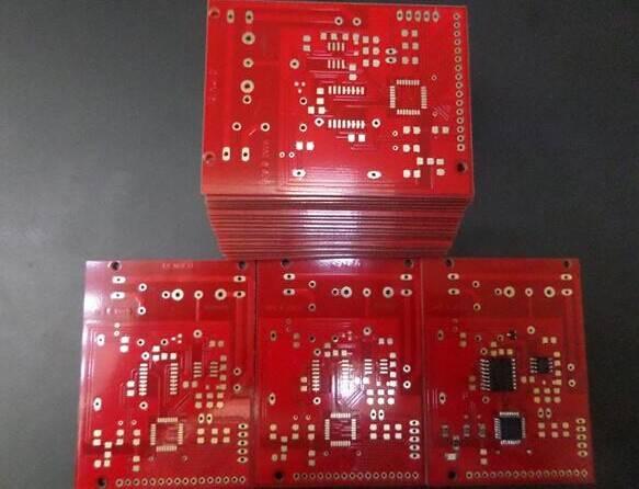 Shenzhen Fast Multilayer PCB Prototype FR4 Electronic PCB Manufacturer
