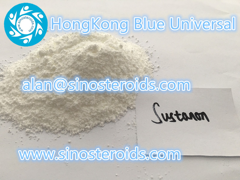 Muscle Growth Testosterone Enanthate Raw Powder Testosterone Sustanon /Test Sus 250