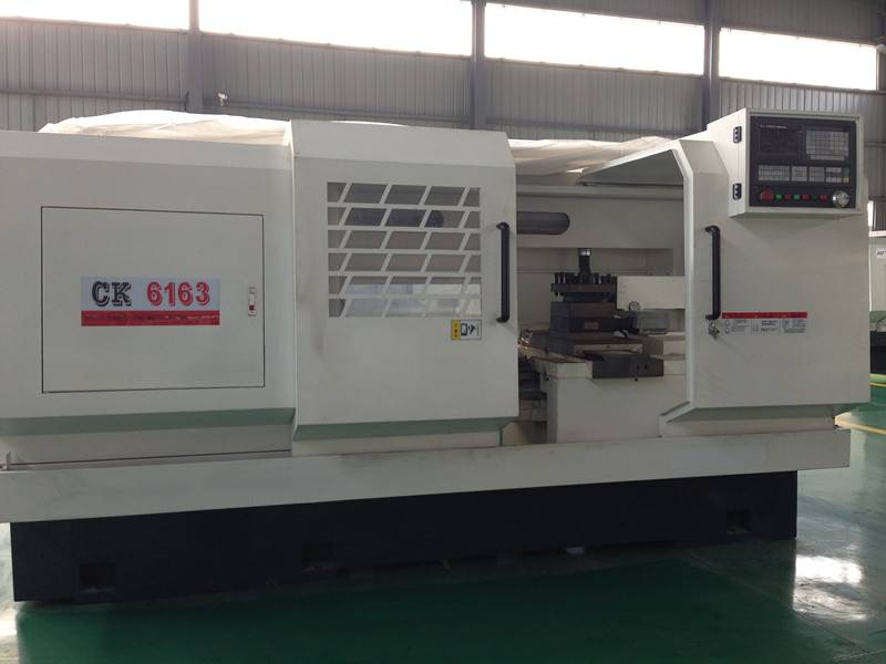 lathe machine batala punjab india changazhou machinery cnc horizontal lathe CK6163