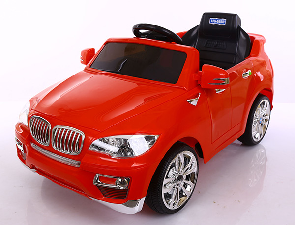 Smart Child Electric Toy Car