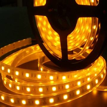 flexible strip light-rgb smd 5050 light