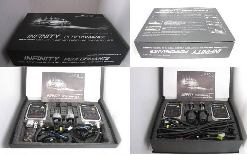 HID Xenon Concersion Car Head light kit (H1,H3,H4.H6,H7,H8,H9,H10,H11,H13,HB1,HB3,HB4,HB5,880,D/S/R