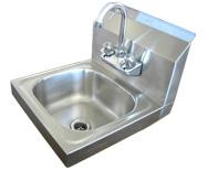 S/S Hand Sink (FHS-17)