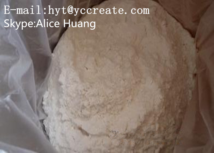 Test Prop Anabolic Steroid CAS: 57-85-2 Testosterone Propionate