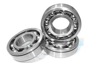 Deep groove ball bearing ,6200 series