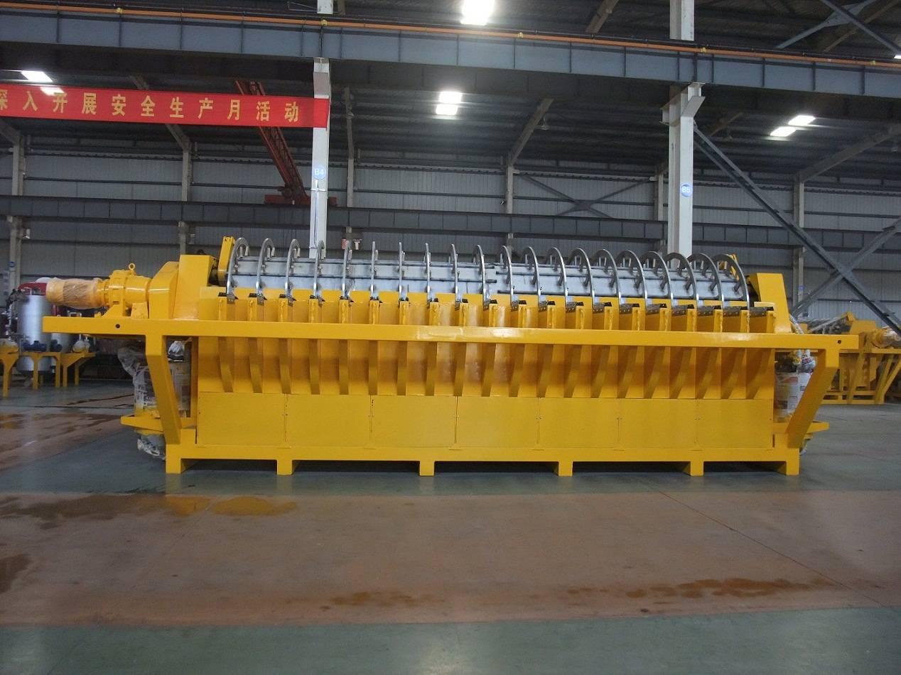 Solid-Liquid Separating Equipment, Vacuum Ceramic Filter