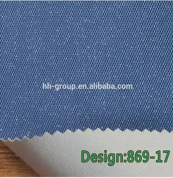 Good Abrasion Resistant Upholstery Decorative Leather