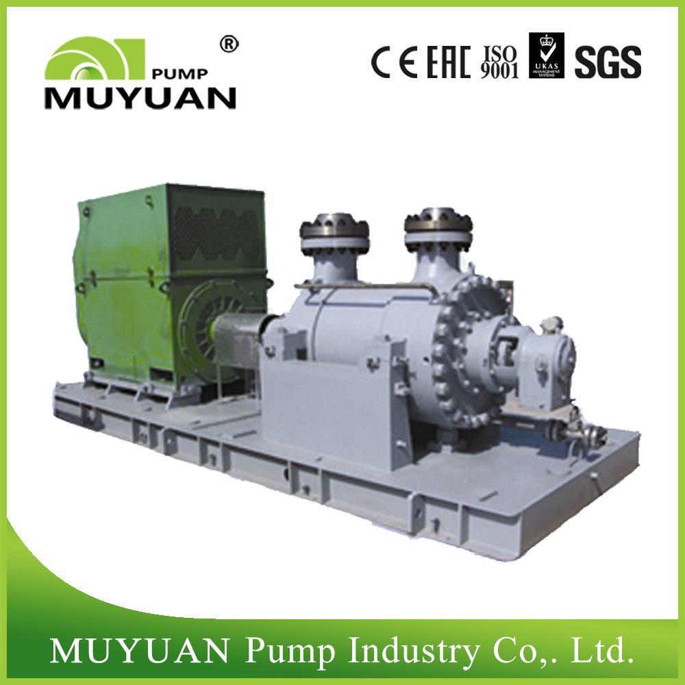 Petrochemical Process Pump MHB Series