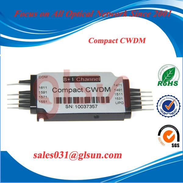GLSUN CCWDM MODULE Compact CWDM