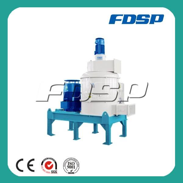 SWFL Series Vertical Pulverizer