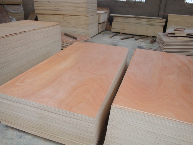 good quality waterproof plywood commercial plywood