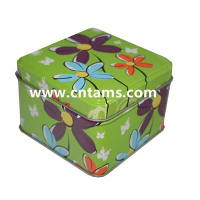 dongguan tam's tin can for food packing