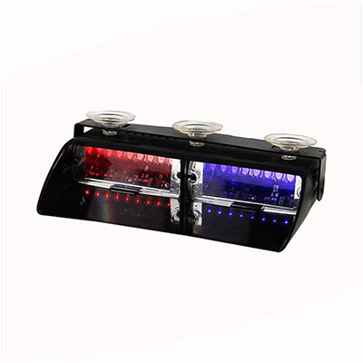Led dash/visor warning light-LTD803