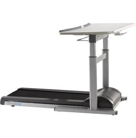 LifeSpan Fitness TR1200-DT7 Light-Use Treadmill Desk