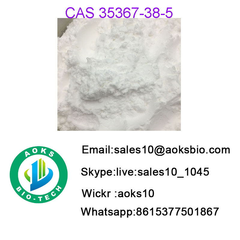 Safe Delievery Pesticides Insecticide CAS 35367-38-5 97%Tc Agricultural Chemicals From China