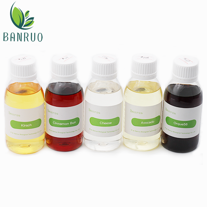 Hot Selling Concentrate Fruit Flavor for E-Liquid