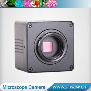 0.3MP CMOS Digital Microscope camera for industrial/medical/education/laboratory/inspection