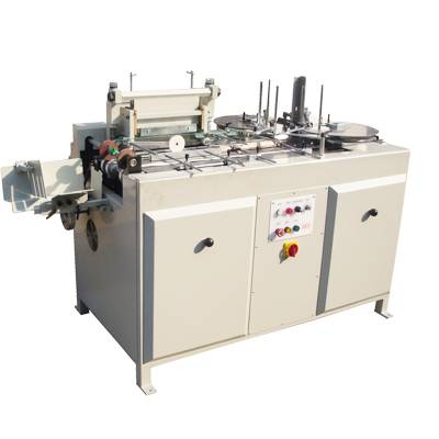 Automatic Paper Punching Machines