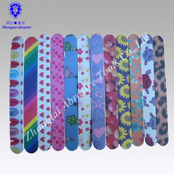 OEM fashionable Manicure File