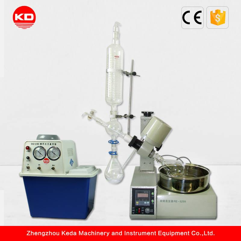 Competitive Price Hot Sell Small Essential Oil Distillation Equipment